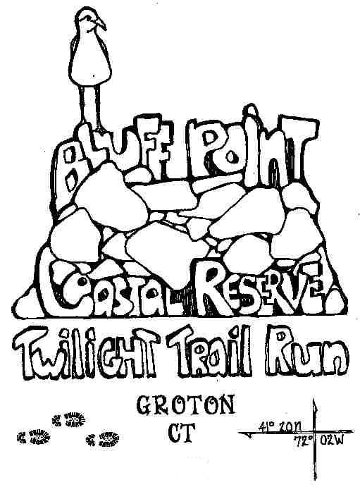 Trail Run Logo